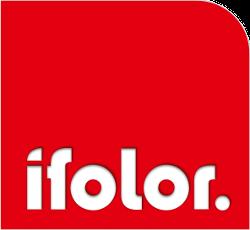 Ifolor  logo